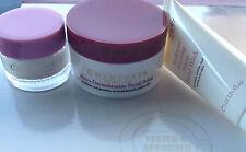 Champneys Micro Dermabrasion Facial Polish -  Facial Wash -  Moisture Cream