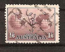 Australia # C4 Used Mercury & Hemisphere