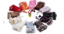 Femmes filles main poignet gants hiver plus chaud nationales 11 couleurs