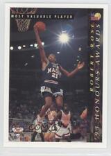 1994 Futera NBL #97 Robert Rose South East Melbourne Magic (NBL) Basketball Card