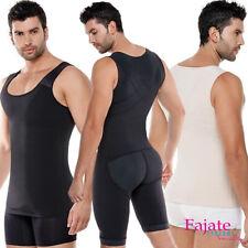 CYSM Mens Full Body Compression Shaper Size Reducer Fajas Colombiana Para Hombre