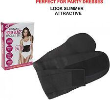 Hourglass Figure Waist Training Belt Slimming Shapewear Cincher Trainer-744005
