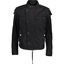 Diesel Black Gold Jaigher Black Jacket 900