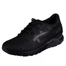 Asics Gel-Lyte Evo black/black Schuhe Sneaker Running unisex H6Z1N 9090