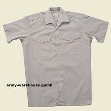österr. Bundesheer Uniformhemd kurzarm, ÖBH A-Garnitur Hemd, BH Hemd, neu
