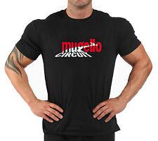 "T-Shirt Auto Moto ""Mugello"""