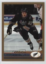 1999-00 O-Pee-Chee #77 Steve Konowalchuk Washington Capitals Hockey Card