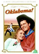 Oklahoma (DVD, 2006, 2-Disc Set) New Sealed