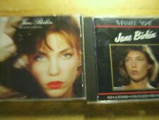 Jane Birkin [2 CD ALBUM] BABY alone + MASTER SERIE BEST OF