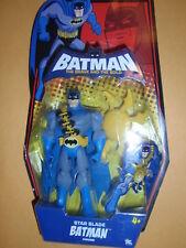 Batman The Brave and The Bold STAR BLADE BATMAN figure