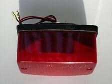 Rücklicht komplett passend für Honda  MTX 80 50 200 R incl. Leuchtmittel NEU!