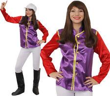 Donna Brown 1970S Super Trooper Costume Da Donna Abba Costume Vestito Da Discoteca