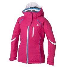 Girl's dare2b Ice Drop Pink Waterproof and Breathable Ski Wear & Winter Jacket