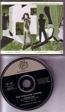 GERALDINE FIBBERS Dragon Lady RARE EDIT PROMO Radio DJ CD Single MIT USA