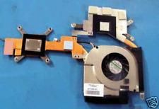 Ventola + Dissipatore per HP Pavilion DV6000 431449-001 socket S1 AMD turion fan