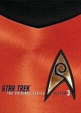 STAR TREK: THE ORIGINAL SERIES  [SEASON 3 BRAND NEW!!] SEALED!!