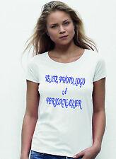 Lot de 30 T-shirts FEMME A PERSONALISER