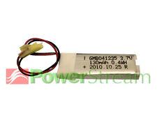 PowerStream GM041235-PCB 4 Lithium Polymer Batteries