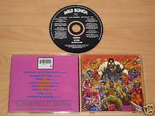 Massive Attack/no protection (wbrcd 3) CD Album