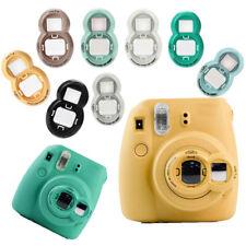 Close-up Lens Selfie Mirror For Fujifilm Instax Mini 9/8/8+/7s Camera 2018