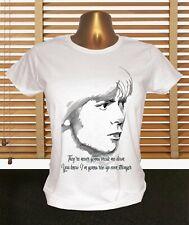 Cliff Richard Rise Up - 60th Anniversary Women's T shirt