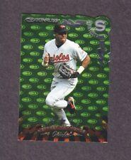 1998 Donruss Silver Press Proof Baseball Cards Pick From List