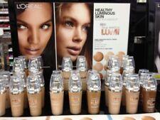 L'oreal True Match Lumi Healthy Luminous Makeup Foundation , You Choose!