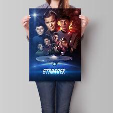 Star Trek The Original Series TV Series Poster A2 A3