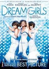Dreamgirls (DVD, 2010) Brand New Jamie Foxx Beyonce Knowles