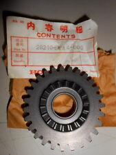 NOS Honda Pinion Gear 27T 1981 CR250 CR450 Elsinore 28210-KA4-000