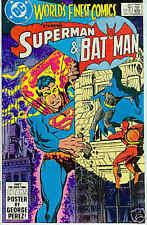World's Finest # 301 (Superman/Batman) (USA, 1984)