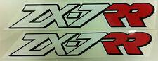 Kawasaki Ninja ZX7RR 1996 - adesivi/adhesives/stickers/decal