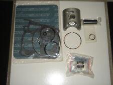 Yam Piston Ring Clip Pin Top End Bearing Gasket YZ 125