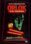 Orlock The Vampire 3D, Good DVD, Greta Schröder, Gustav von Wangenheim, Max Schr