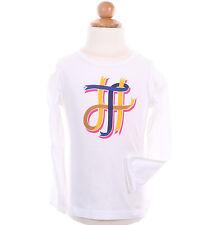 Tommy Hilfiger Children Little Girl Baby Toddler Long Sleeve T-Shirt - $0 Ship