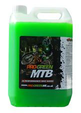 5 Litre/20 Litre Offer ProGreen MX Bike Wash Cleaner MTB Motocross Enduro Trail