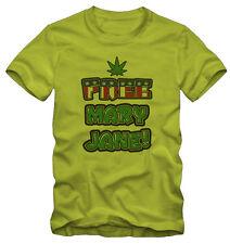 T-shirt /Maglietta Free Mary Jane  Kraz Shop