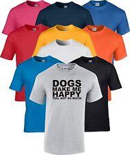 Dog Lovers Pet  T Shirt