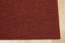 Tapis Tretford 633 Effilochage 200 cm largeur Poil de chèvre Interland