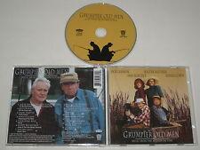 GRUMPIER OLD MEN/SOUNDTRACK/VARIOUS ARTISTS(TVT/LONDON 535 482-2) CD ALBUM