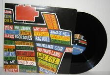 RADIOHEAD Go To Sleep I Am Citizen Insane I Am A Wicked Child 2003 Vinyl 12 inch