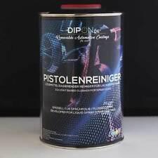 DIPON® Pistolenreiniger Gun Cleaner für Sprühfolien z.B. KandyDip® & Plasti Dip®