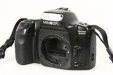 Minolta Dynax 300si SLR-Gehäuse #99805814