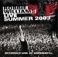 Live Summer 2003 von Robbie Williams (2003)