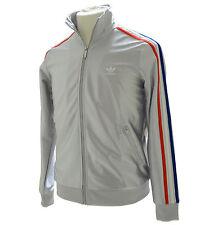 Adidas Olympia TT Jacke  Damenjacke Women Jacket  Firebird