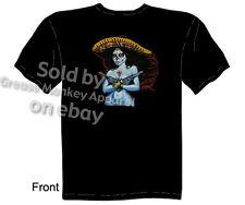 Chica Termino T shirt Tattoo Shirt Garage Kustom  Kulture Tee, Sz M L XL 2XL 3XL