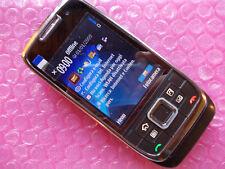 Telefono Cellulare NOKIA E66 NUOVO rigenerato
