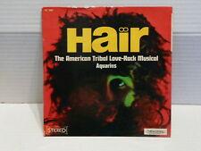 HAIR The american tribal love Rock musical Aquarius VI 280