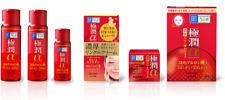 Japan Rohto Hada labo Gokujyun Alpha 3D Anti-Aging Toner, Face Cream, Eye Cream