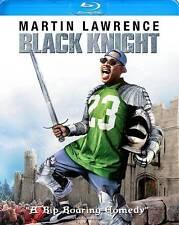 Black Knight (Blu-ray Disc, 2013)